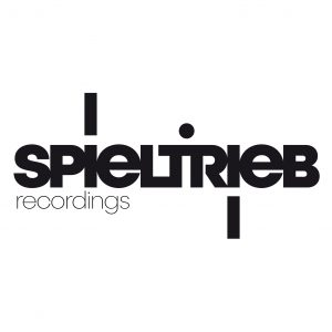 Spieltrieb Recordings Logo