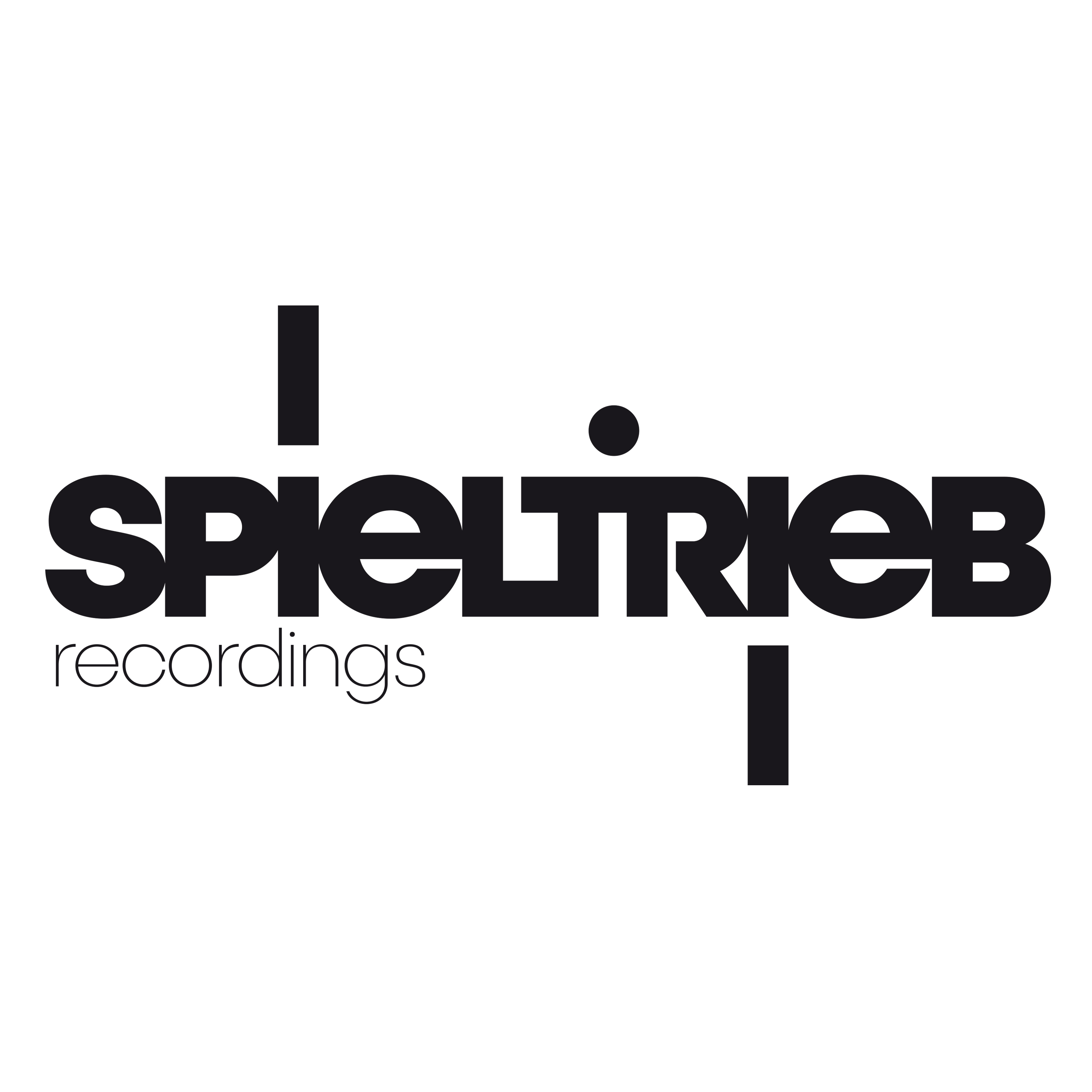 Spieltrieb Recordings